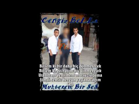Muhtesem Bir Ses ft. Cengiz BeLa vs. dj idriz - BiLsem Ki 2013 (remix)