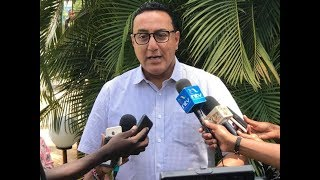 Sh100m contract: Balala refutes claims homes were raided as EACC issues summon
