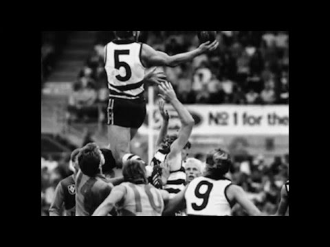 Gary Ablett Snr - The Best From the Best