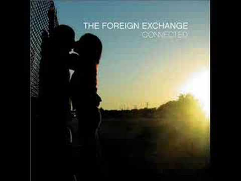The Foreign Exchange - Raw Life feat. Joe Scudda