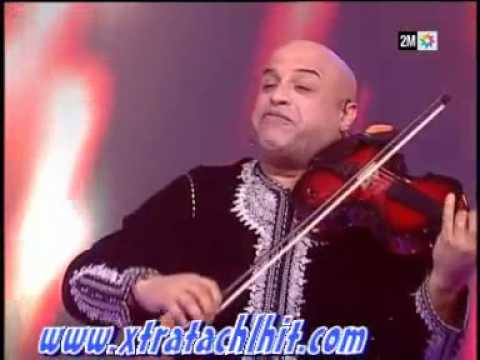 Amir Ali Ma9art Haj Belaid Massar 2M tv