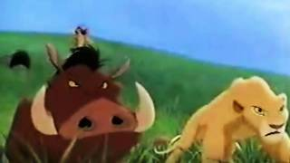 Repeat youtube video The Lion King 2 Official Trailer