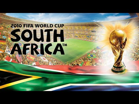 FIFA World Cup 2010 All Goals