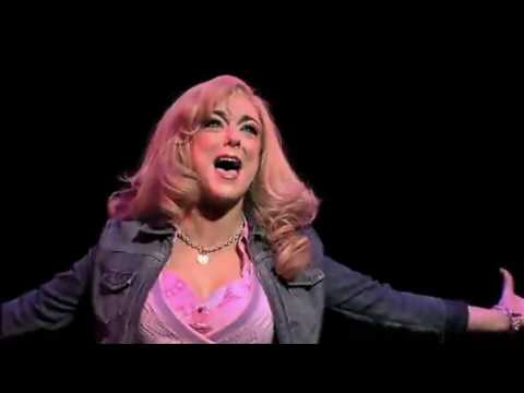 So Much Better London Production  Legally Blonde Sheridan Smith