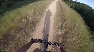 MTB Mcleans Forest