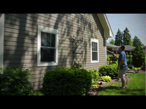 James Hardie Siding - Durability, Low Maintenance & Design