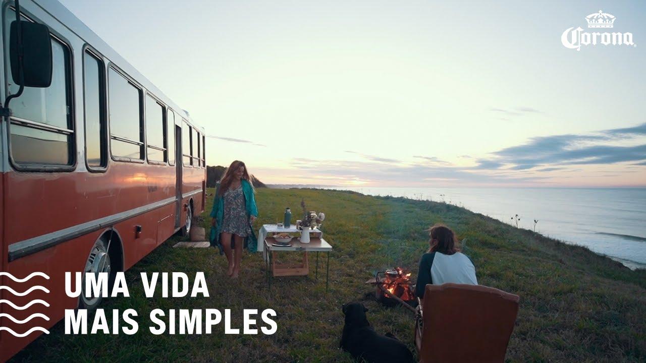Uma vida mais simples – Explorando o Sul da Argentina em um Ônibus adaptado