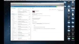 Office 365 - sähköpostin peruskäyttö