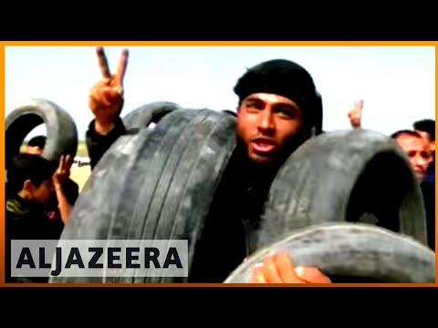 🇵🇸 Gaza protests: More unarmed Palestinians killed and wounded | Al Jazeera English