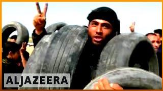 🇵🇸 Gaza protests: More unarmed Palestinians killed and wounded   Al Jazeera English thumbnail