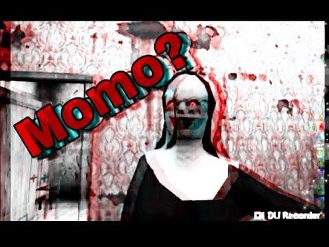 Я ДОМА У МОМО ?// MOMO HOUSE//Baby _ Horor //