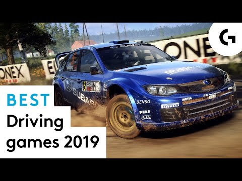 Best Driving Games To Play In 2019