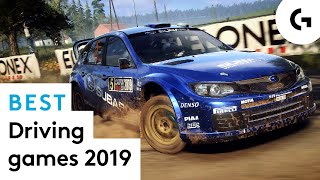 Best driving games t๐ play in 2019