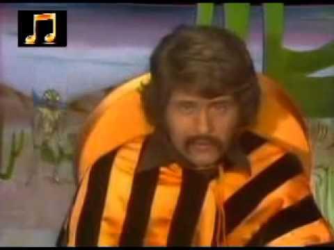 Joe Dassin- No Me Moleste Mosquito- 1973