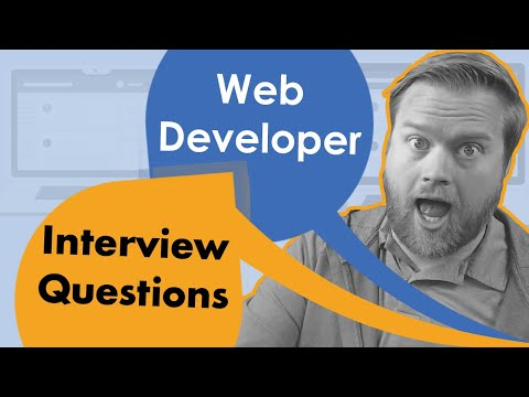 3 FRONT END INTERVIEW QUESTIONS EVERY DEV SHOULD KNOW