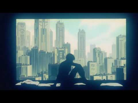 Ghost In The Shell Ambience - 6 Hour Long Ambient Edit, Compilation