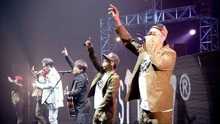 HONEST BOYZ - SAKURA feat. KOBUKURO