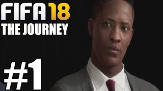 Video FIFA 18 THE JOURNEY Gameplay Walkthrough Part 1 ( Full Game )- No Commentary download MP3, 3GP, MP4, WEBM, AVI, FLV Desember 2017