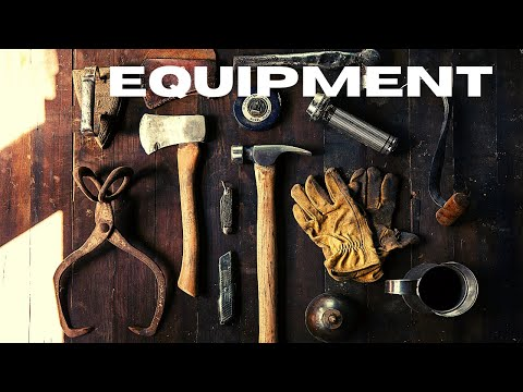 Equipment   Inspirational Poetry By Edgar Guest