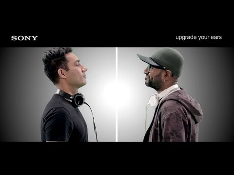 Benny & Nucleya, two halves making one at...
