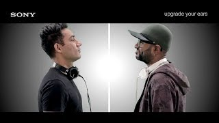 Benny & Nucleya, two halves making one at Sony Project Resound Season 2