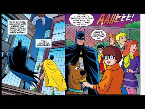 Scooby Doo! TEAM UP Mp3