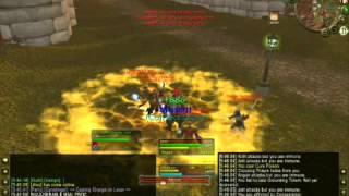 Sham lvl 60 Elemental Shaman (WoW US Warsong PvP)
