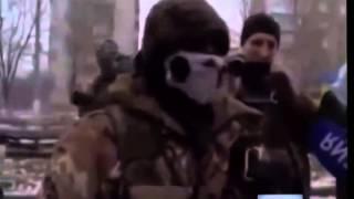 Война на Украине Дебальцевский котел Реальные жестокие бои War in Ukraine Debalcevo