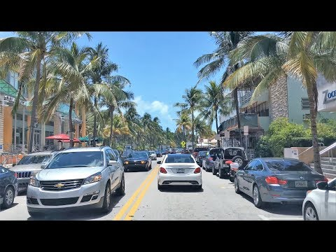 driving-downtown---miami's-south-beach-4k---usa