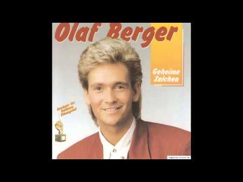 Olaf Berger  Geheime Zeichen 1990