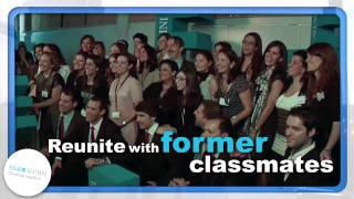 ESADE Alumni 2013 Annual Conference - Promotion video