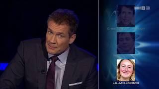 Klemens Losso in der Millionenshow | ORF2