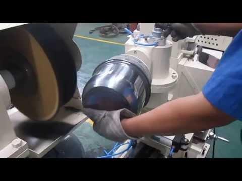 how to polish pot