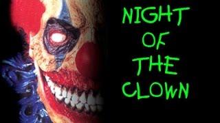 Night Of The Clown - Horror Movie Trailer