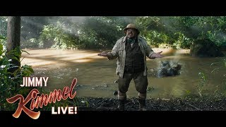 Jack Black's Dad Almost Killed by Hippo