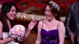 ED & Molly 結婚精華(單人雙機)