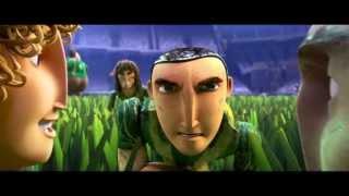 FOOSBALL - Trailer