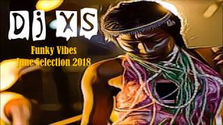Baixar Funky House & Afro Mix 2018 - Dj XS June Funk Selection - Funky Vibes London Summer House Mix 2018