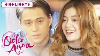 Dolce Amore: Straight from Angel