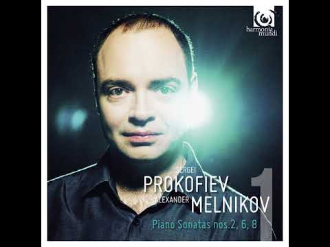Alexander Melnikov | Prokofiev Piano Sonata No. 8