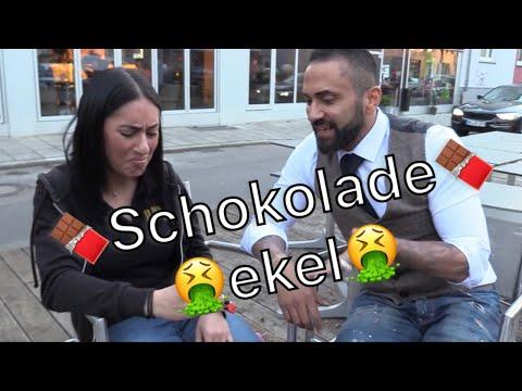 Vor Schokolade Ekeln (Hypnose  Lern Video Ungeschnitten )