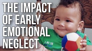 The Impact of Early Emotional Neglect thumbnail