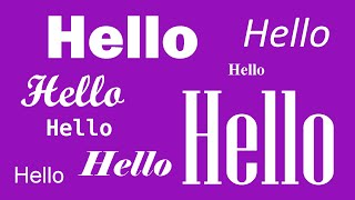 The Surprising History of the word HELLO and its Many Meanings