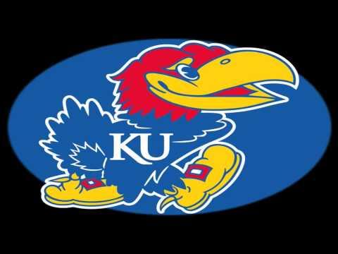 Kansas University Jayhawks Fight Song