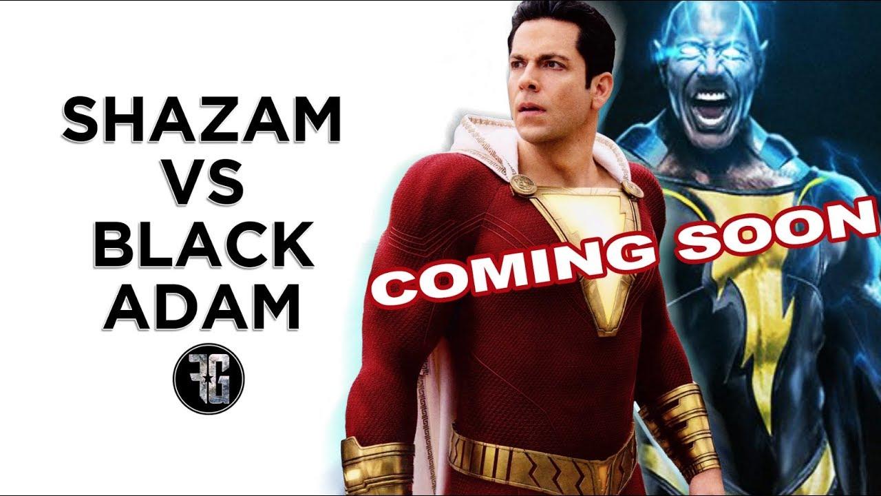 shazam box office