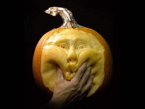 top 15 best pumpkin carvings ever - Best Pumpkin Carvings