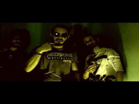 Kzone - Procédé / Instru Mehsah / Studio M4rco / Clip Nouveauté Rap Francais / 2016 /