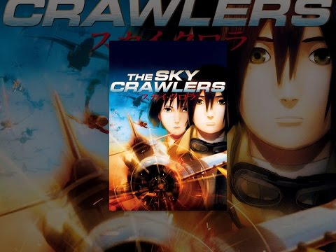 The Sky Crawlers Subtitles
