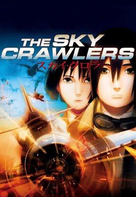 The Sky Crawlers (Subtitles)