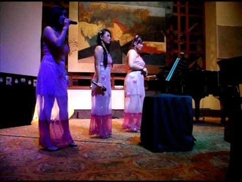 D'VOICE Band Indonesia ( DeaLOva )